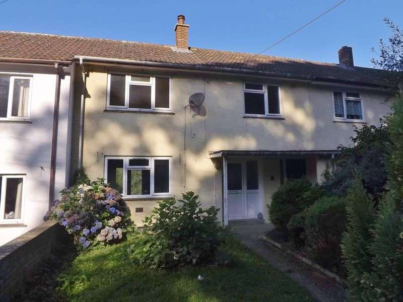 3 Bedrooms Terraced House for sale in Clapton, Crewkerne