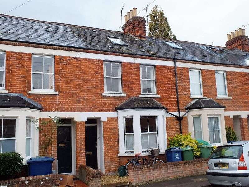 3 Bedrooms Terraced House for sale in Middle Way, Oxford