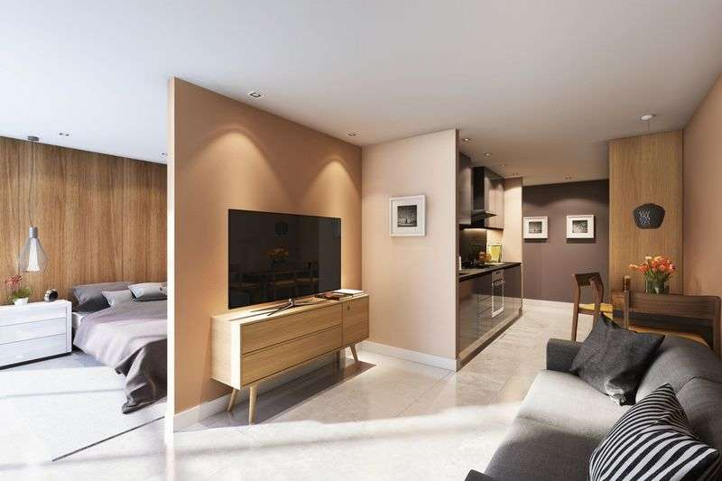 1 Bedroom Flat for sale in New Chinatown, Great George Street, Liverpool