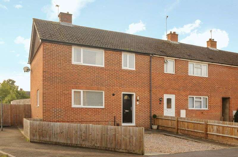 3 Bedrooms House for sale in Buscot Drive, Abingdon