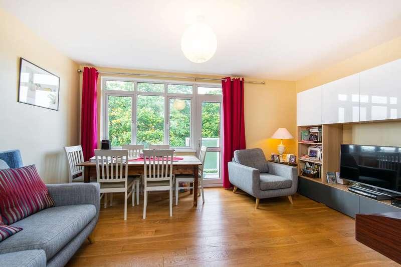 3 Bedrooms Flat for sale in Sydenham Hill, Sydenham, SE26