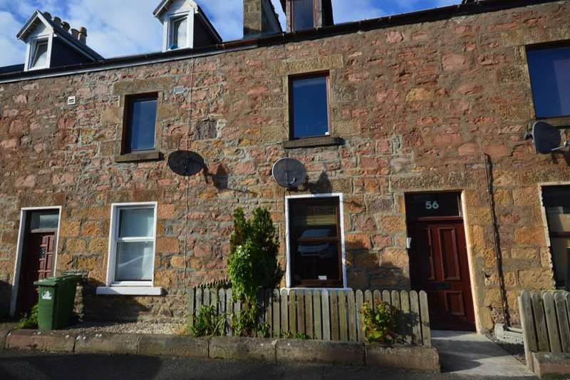 1 Bedroom Flat for sale in Crown Street, Inverness, IV2