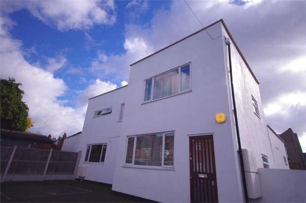 1 Bedroom Flat for sale in Holywell Road, WATFORD, Hertfordshire