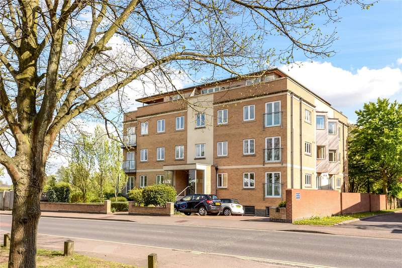 2 Bedrooms Flat for sale in Victoria Gardens, 15 Marston Ferry Road, Oxford, OX2