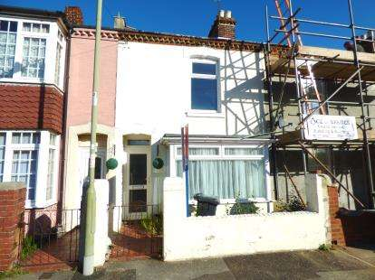 2 Bedrooms Terraced House for sale in Gosport, Hampshire, England