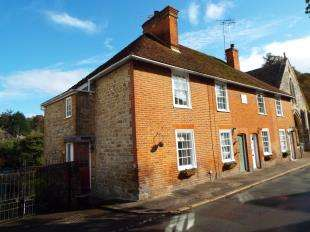 2 Bedrooms End Of Terrace House for sale in Cape Cottages, Church Street, Loose, Maidstone