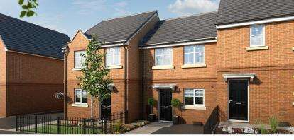 2 Bedrooms Mews House for sale in Cottonfields, Gibfield Park Avenue, Atherton, Manchester