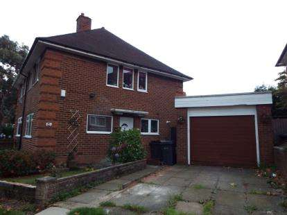 3 Bedrooms Semi Detached House for sale in Alwold Road, Selly Oak, Birmingham, West Midlands