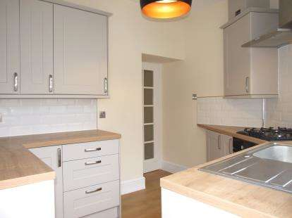 3 Bedrooms Flat for sale in Southchurch Road, Southend-On-Sea, Essex