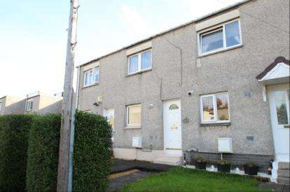 2 Bedrooms Terraced House for sale in Tweed Place, Johnstone