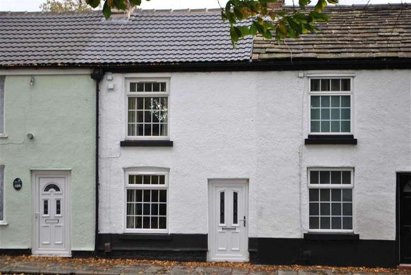 1 Bedroom Property for sale in Hurdsfield Road, Macclesfield