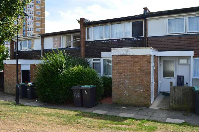 3 Bedrooms House for sale in Pellatt grove, Wood green, London, UK, N22 5PN