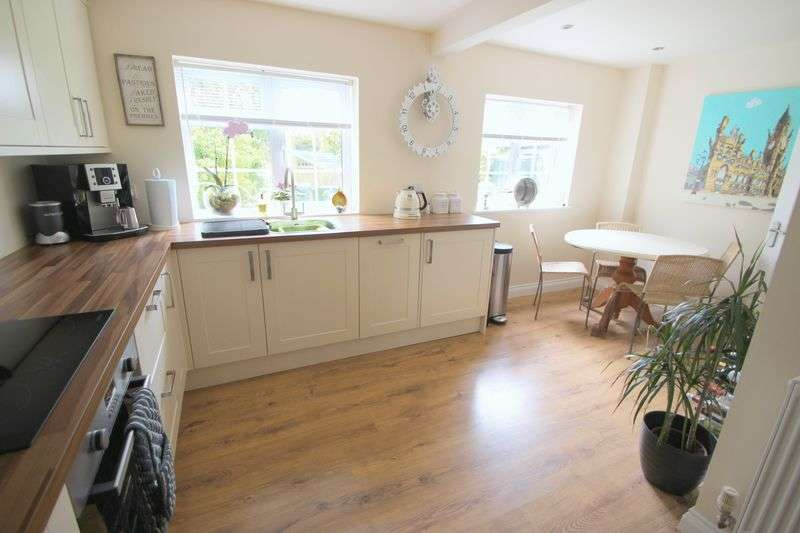 3 Bedrooms Detached House for sale in Lower Quinton, Stratford-Upon-Avon