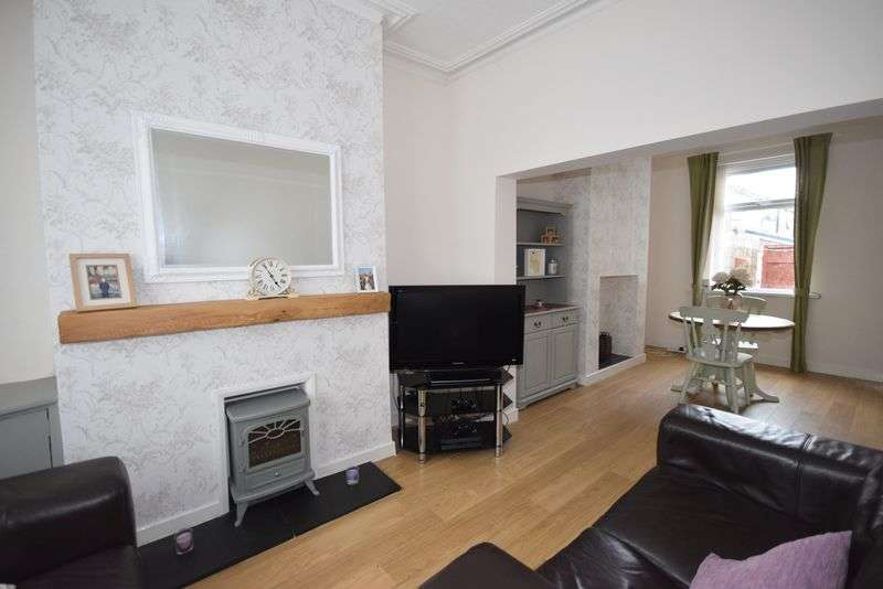 2 Bedrooms Terraced House for sale in Chester Street, Widnes