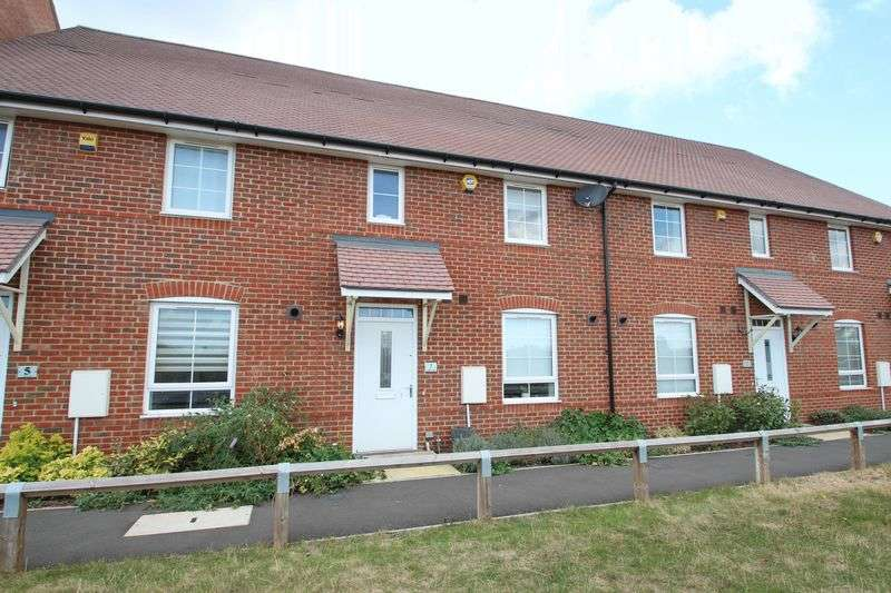 3 Bedrooms Terraced House for sale in Cotton Lane, Dartford