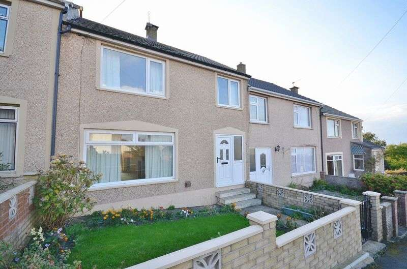 3 Bedrooms Terraced House for sale in Firth View, Whitehaven