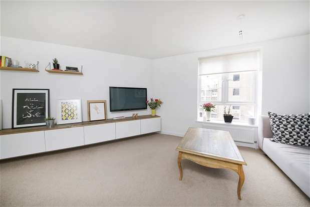 2 Bedrooms Flat for sale in Quorn Road, East Dulwich