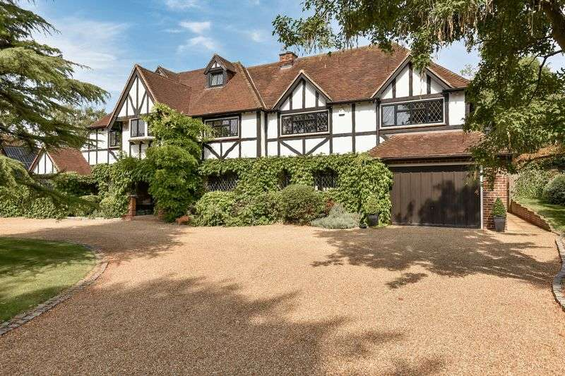 9 Bedrooms Detached House for sale in Ashtead