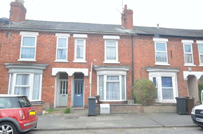 3 Bedrooms Property for sale in Vernon Street, Lincoln