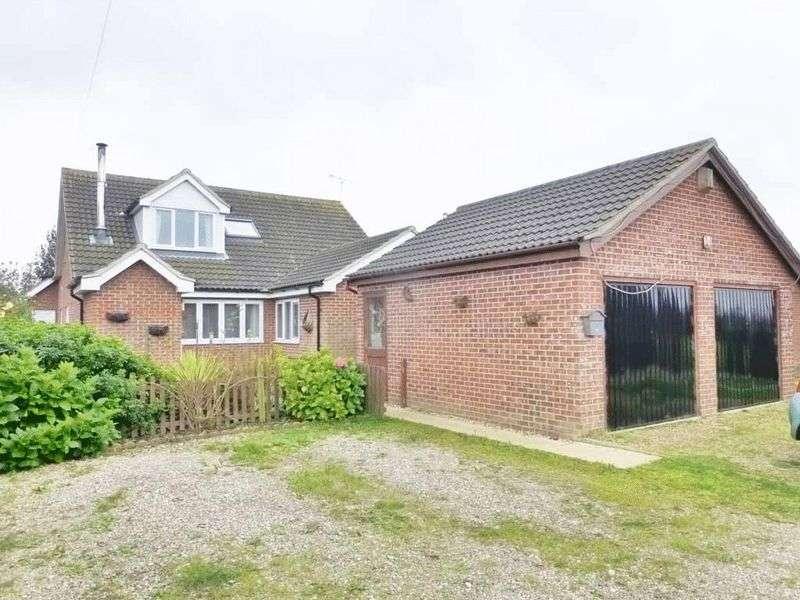 5 Bedrooms Property for sale in Fleggburgh