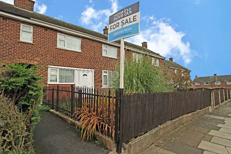 3 Bedrooms Town House for sale in Leybourne Road, South Yorkshire, S61 3QA