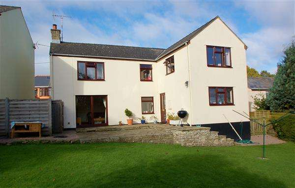 3 Bedrooms Cottage House for sale in PARKEND ROAD, BREAM