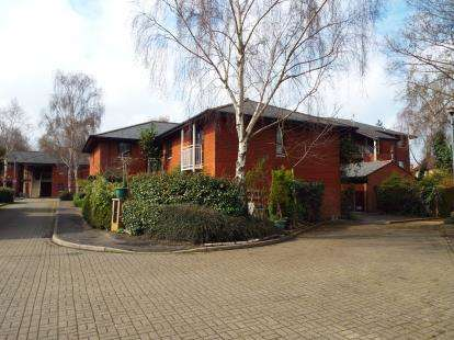1 Bedroom Flat for sale in Cambridge, Cambridgeshire
