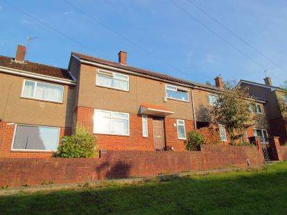 3 Bedrooms Semi Detached House for sale in Sherwood Road, Queens Park, Blackburn, Lancashire, BB1
