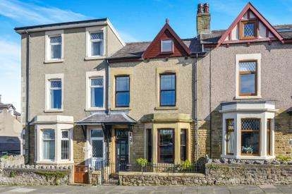 5 Bedrooms Terraced House for sale in Eardley Road, Heysham, Morecambe, Lancashire, LA3