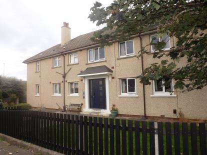 2 Bedrooms Flat for sale in Loweswater Drive, Morecambe, LA4