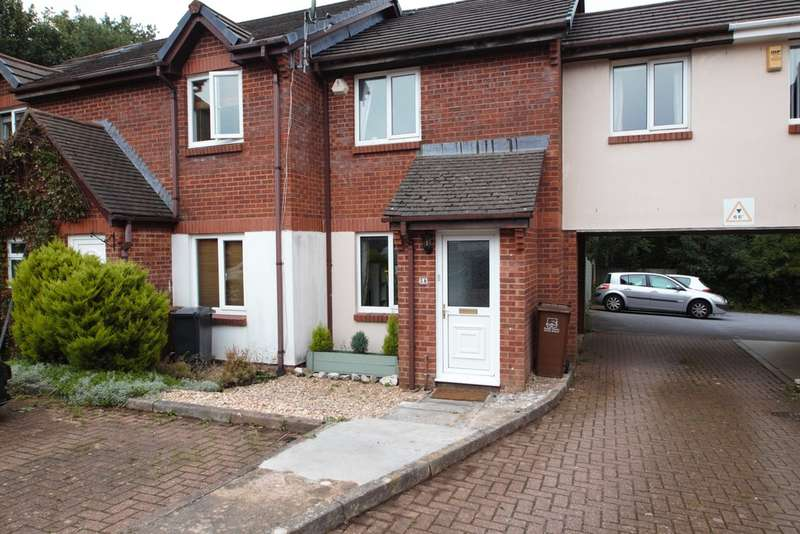 3 Bedrooms End Of Terrace House for sale in Woolwell , Plymouth