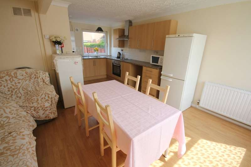 4 Bedrooms Terraced House for rent in Water Mill Close, Selly Oak, B29