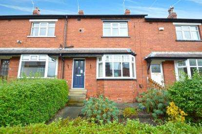2 Bedrooms House for sale in Featherbank Terrace, Horsforth, Leeds