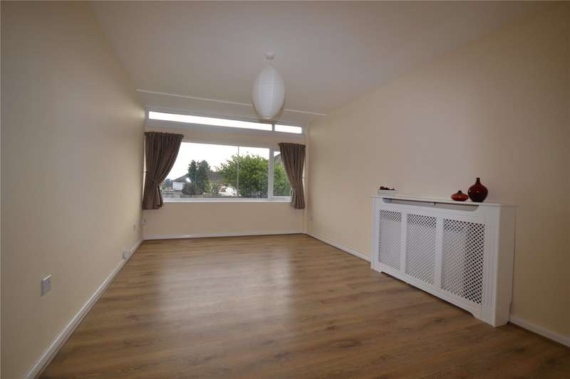 1 Bedroom Apartment Flat for sale in Brent Place, Barnet, EN5