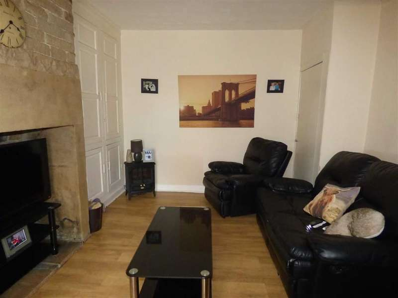 1 Bedroom Property for sale in 275, Blackmoorfoot Road, Crosland Moor, Huddersfield