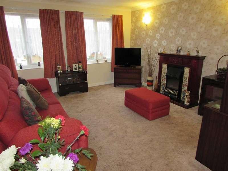 1 Bedroom Property for sale in Limewalk, Dunstable, Bedfordshire, LU5