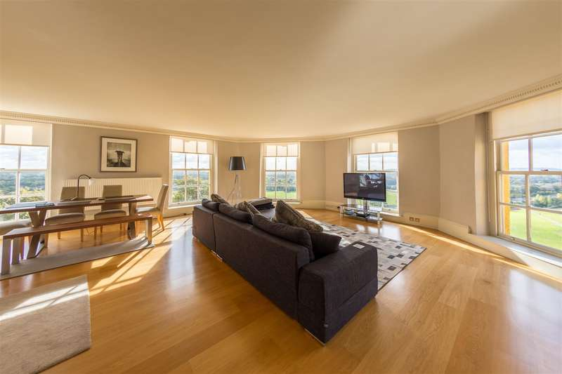 1 Bedroom Flat for sale in Dower House, Bristol