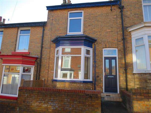 2 Bedrooms House for sale in Park Street, Scarborough