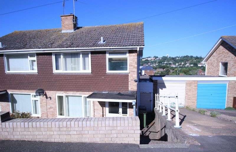 3 Bedrooms House for sale in Rowan Way, Exeter