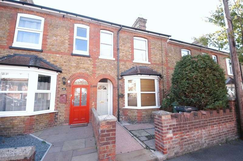 2 Bedrooms Terraced House for sale in Penenden Heath, MAIDSTONE
