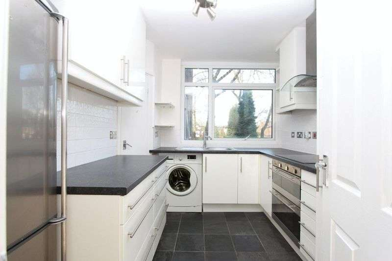 2 Bedrooms Flat for sale in Springhill Court, Sutton Road, Walsall, WS1