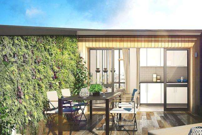 1 Bedroom Property for sale in X1 Aire, West Yorkshire, LS9 8NQ