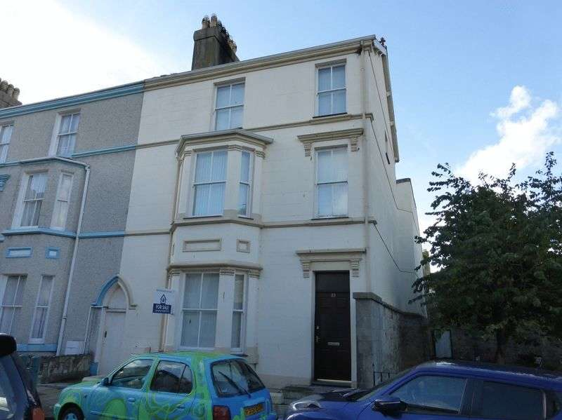 8 Bedrooms Terraced House for sale in Caernarfon