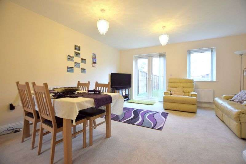 3 Bedrooms Terraced House for sale in Quercetum Close, Aylesbury