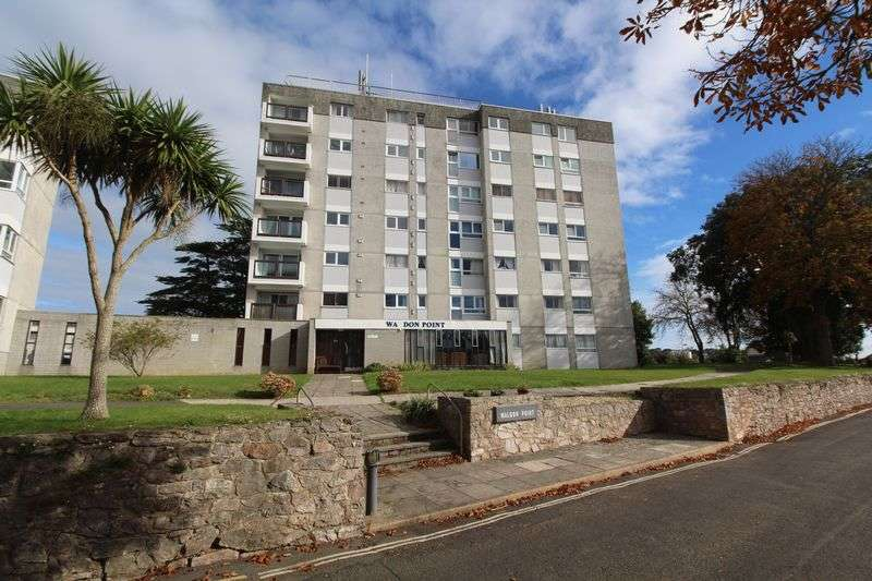 2 Bedrooms Flat for sale in St. Lukes Road South, Torquay