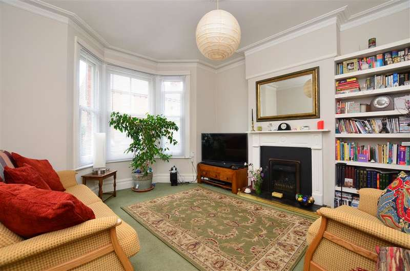 4 Bedrooms Terraced House for sale in Beatrice Road, Margate, Kent