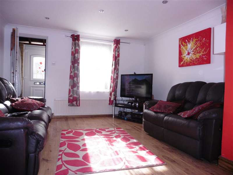 2 Bedrooms Terraced House for sale in Royal Exchange, Newport, Isle of Wight