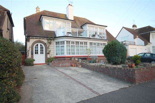 House for sale in Trafalgar Road, Clacton on Sea