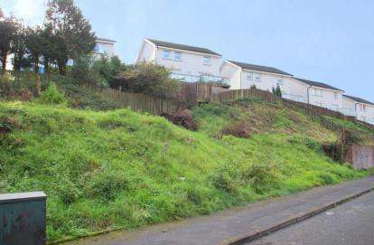 Land Commercial for sale in Leabank Avenue, Paisley