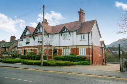 2 Bedrooms Mews House for sale in Heyes Lane, Alderley Edge, Cheshire